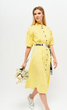 Dress Lyushe 2580 Plate