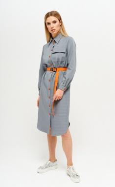 Dress Lyushe 2582 Plate