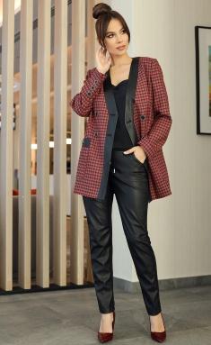 Suit Moda Urs 2583-1