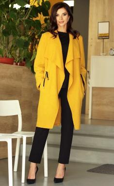 Outwear Moda Urs 2585