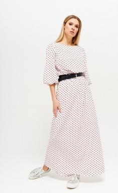 Dress Lyushe 2588 Plate