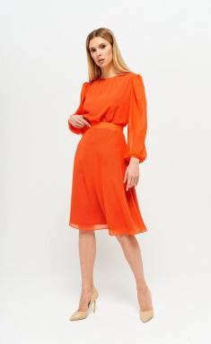 Dress Lyushe 2590 Plate