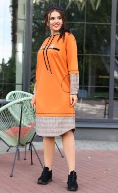 Dress Moda Urs 2598 o
