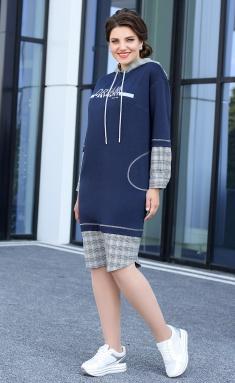 Dress Moda Urs 2598