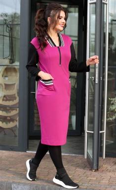 Dress Moda Urs 2614
