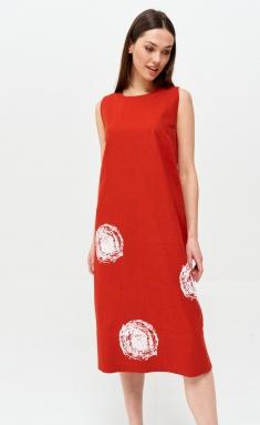Dress Lyushe 2628 plate
