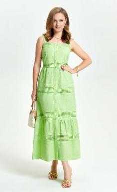 Dress TEZA 2631-2