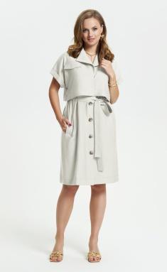 Dress TEZA 2632-2
