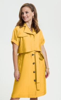 Dress TEZA 2632-3