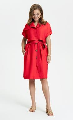 Dress TEZA 2632-4