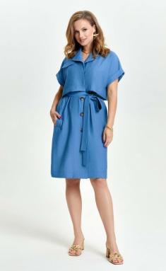 Dress TEZA 2632-1