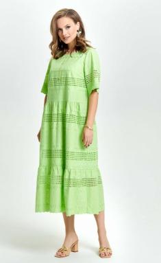 Dress TEZA 2636-1
