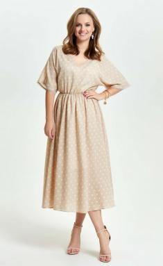Dress TEZA 2637-1