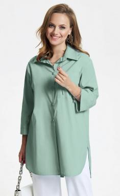 Shirt TEZA 2639-2