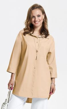 Shirt TEZA 2639-3