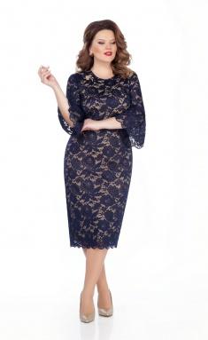 Dress TEZA 0263-1