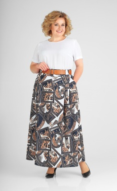 Skirt SWALLOW 0263