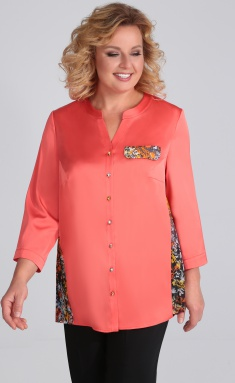 Blouse Golden Valley 26401 koral.chern