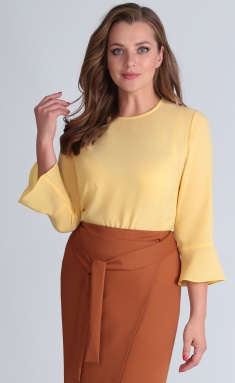 Blouse Golden Valley 26418 zhelt