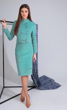 Suit Viola Style 2642-6