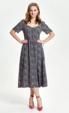 Dress TEZA 2644