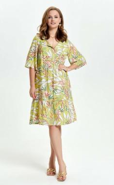 Dress TEZA 2645