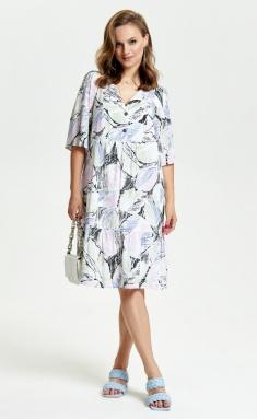 Dress TEZA 2645-1