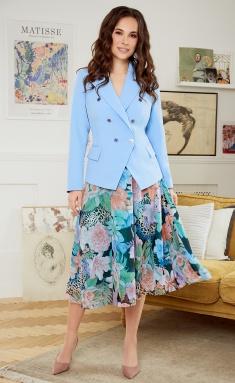 Suit Moda Urs 2645