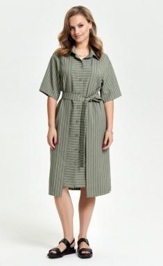 Dress TEZA 2647-1