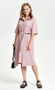 Dress TEZA 2647