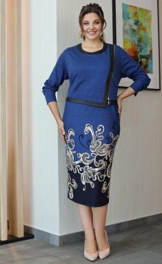 Dress Moda Urs 2647