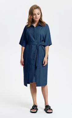 Dress TEZA 2648-2