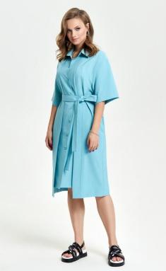 Dress TEZA 2648