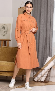 Dress Moda Urs 2648 t