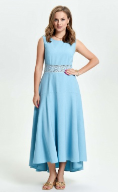 Dress TEZA 2649-1