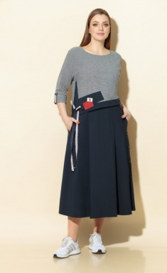 Dress Le Collect 265