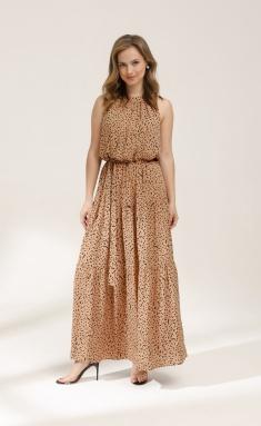 Dress Lyushe 2650 Plate