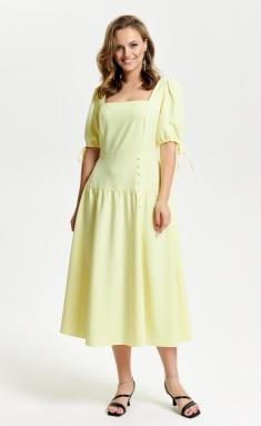 Dress TEZA 2651-1
