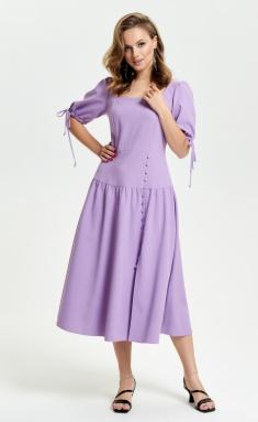 Dress TEZA 2651-2
