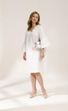 Dress Lyushe 2651 Plate