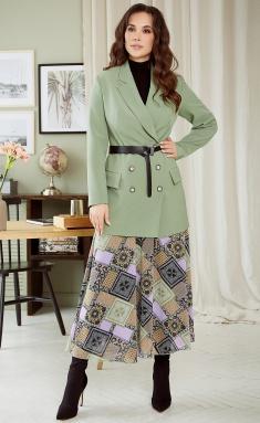 Suit Moda Urs 2651
