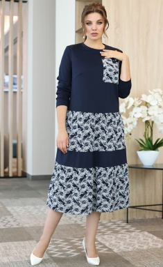 Dress Moda Urs 2652-1