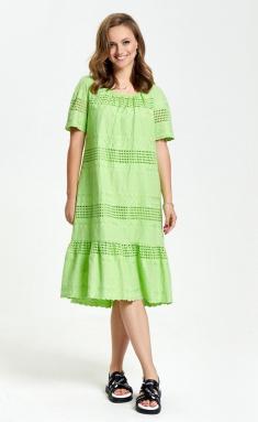 Dress TEZA 2656-1