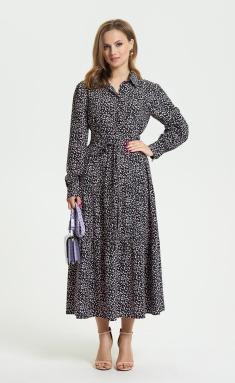Dress TEZA 2657