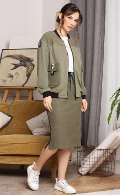 Suit Moda Urs 2657