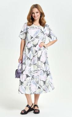 Dress TEZA 2658-1