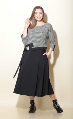 Dress Le Collect 265-1 chernyj