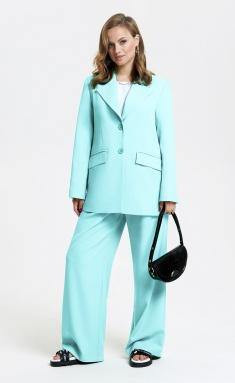 Suit TEZA 2660-1