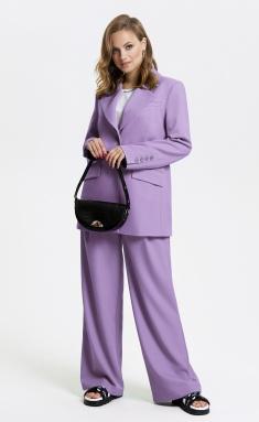 Suit TEZA 2660-2