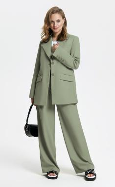 Suit TEZA 2660-3